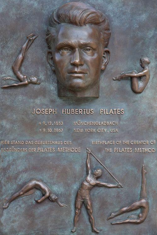 International Pilates Heritage Congress 2017